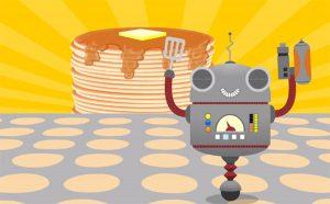 pancake-robot